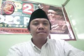 Syamsul Arifin Batal Daftar Cawali Surabaya