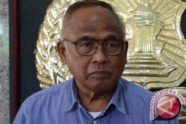 Pimpinan KPK Dikirimi Anggrek Bulan Ucapan Lebaran