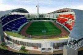 Stadion Wibawa Mukti Direkomendasi Masuk Venue Pendukung Asian Games 2018