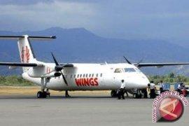 Penerbangan Di Bandara Stagen Kotabaru Kembali Lancar