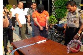 Polisi Tangkap Pembunuh Yosafat Dalam Tawuran Bekasi