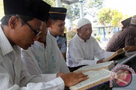Napi Rutan Trenggalek Ikuti Pondok Ramadhan