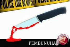 Pembunuh isteri dalam pencarian polisi