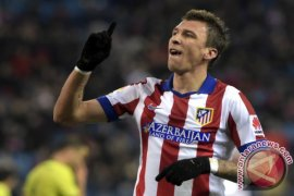 Mandzukic Bergabung ke Juve Dengan Transfer 19 Juta Euro