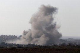 Israel Kembali Luncurkan Serangan di Jalur Gaza