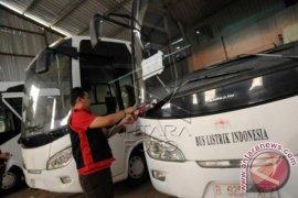 Kejagung Sita 10 Mobil Listrik Di Depok