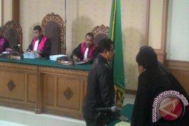 Mantan Bupati Klungkung Divonis 12 Tahun Penjara