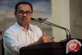 Menteri ESDM: Oknum Anggota DPR Minta Saham Proyek Listrik