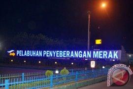 15.000 Kendaraan Padati Pelabuhan Merak Banten