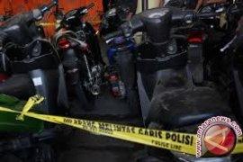 Belasan bandit  curamor diringkus polisi Jambi, tiga diantaranya buronan