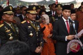 Presiden Minta Investigasi Kecelakaan Hercules di Medan