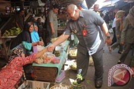 Fraksi PPP Soroti Bangunan Pasar Lama Pelaihari