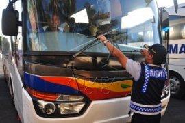 Dishub Denpasar lakukan pengawasan transportasi darat