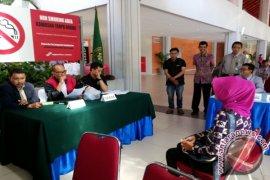Empat Warga Asing Disidang Melanggar KTR