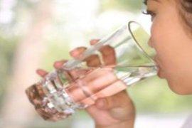 Puskesmas Kota Bogor kampanyekan minum air putih