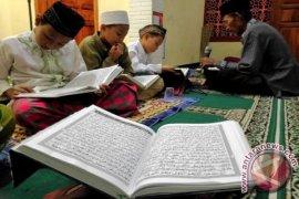 Berikut panduan ibadah Ramadhan semasa wabah COVID-19 dari Kemenag