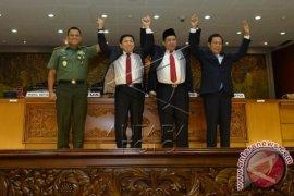 Presiden akan Lantik Panglima dan Kepala BIN