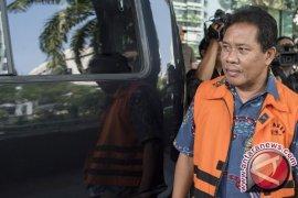 Pengadilan Tipikor Denpasar Sidangkan Bupati Lombok Barat