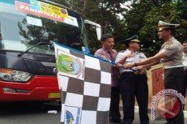 BPJS-TK Purwakarta sediakan 19 bus mudik gratis