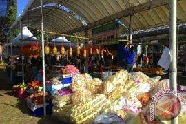 Pasar Murah Pkk Denpasar Jual Sarana Ritual