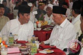 Gubernur Ajak Masyarakat-TNI Jaga Persatuan dan Kesatuan