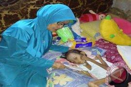 Balita Jember di Bawah Garis Merah KMS Capai 1.750 Anak