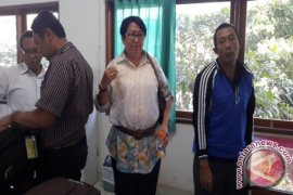 Kejari Terima Berkas Pelimpahan Korupsi BP3TKI Bali