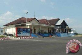 Bandara Abd Saleh Malang Ditutup Lagi