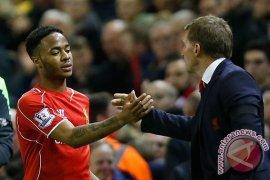 Raheem Sterling berterimakasih kepada Liverpool