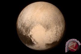 NASA Unggah Foto Pluto