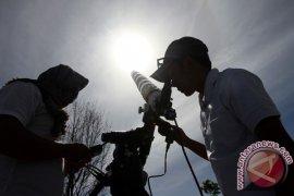 PBNU menetapkan 1 Syawal 1442 H jatuh pada Kamis