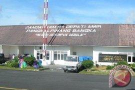 Wagub Sidak Terminal Baru Bandara Depati Amir