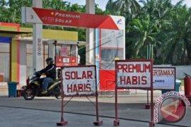 Premium subsidi langka di Aceh