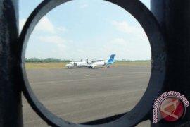 Bandara Notohadinegoro Jember Ditutup Akibat Abu Bromo