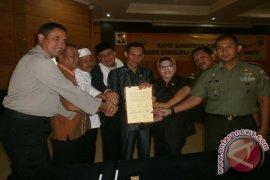 Muspida Kabupaten Bogor Waspadai Dampak Kerusuhan Tolikara