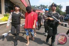 Polres Bogor Tangkap Tujuh Bandar Narkoba