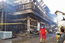 Pemkab Buleleng Segera Renovasi Pasar Seririt