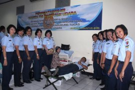 Donor Darah Lanut ATS Bogor