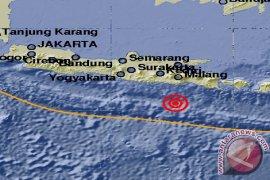Warga Jember Rasakan Gempa Malang 6,3 SR