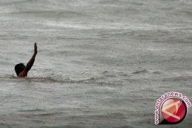 Ibu dan Anak Tenggelam di Sungai Ulu