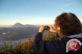 15.661 Wisatawan Mancanegara Kunjungi Gunung Bromo-Semeru