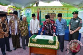 Banjarmasin Perkuat Pendidikan Al-Quran