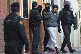 Polisi Spanyol tangkap tersangka pengikut ISIS asal Maroko