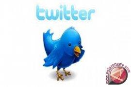 "Lindungi Hak Cipta, Twitter Hapus Tweet yang ""Dicuri"""