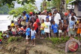 Mamberamo Raya Papua diguncang gempa magnitudo 6,0