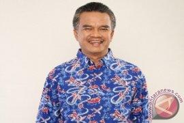 Dekranasda Samarinda Perkenalkan Batik Bermotif Ikan Pesut