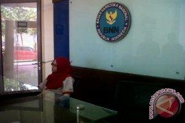 BNN Pangkalpinang Minta DPRD Buat Perda P4GN