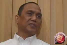 KPK: Korupsi Jangan Dimasukkan ke RUU KUHP