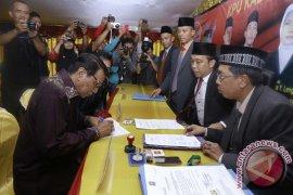 MK Gelar Sidang Gugatan Pilkada Kotabaru