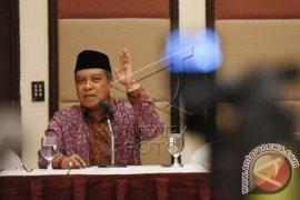 Archipelago Islam Not New Sect: Said Aqil